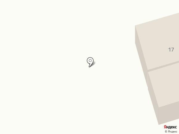 Почтовое отделение на карте Взморья