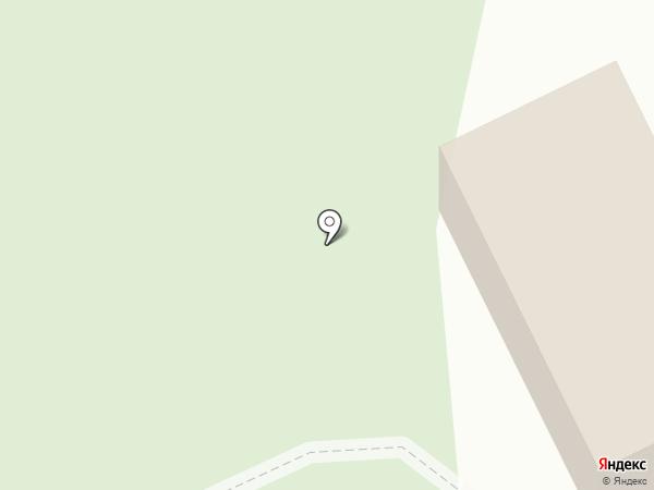 Храм Святого Пророка Божия Илии на карте Взморья