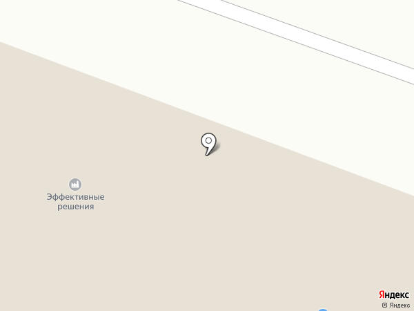 Ханза Флекс на карте Калининграда