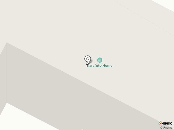 Паркплэйс на карте Калининграда