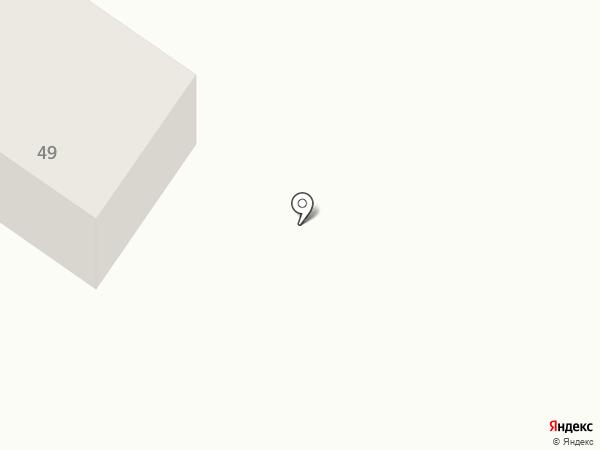 Комфорт на карте Калининграда