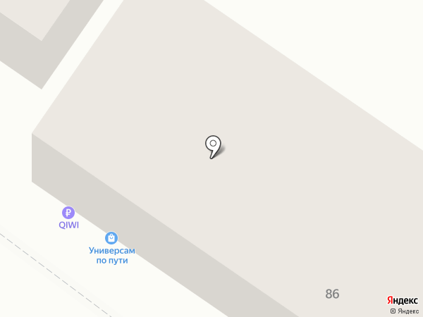 Аптека Вашей Семьи на карте Калининграда