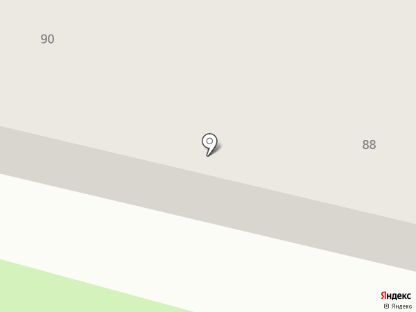 Янтарьэнергосбыт на карте Калининграда