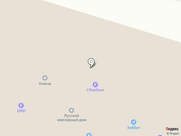 Calviano на карте Калининграда