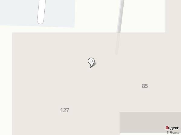 ПН39 на карте Калининграда