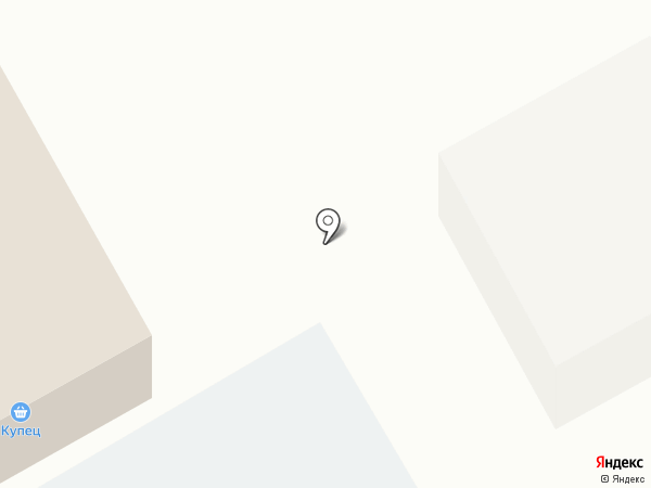 Qiwi на карте Зеленоградска