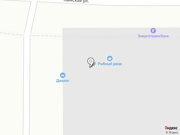 Жемчужина на карте Калининграда