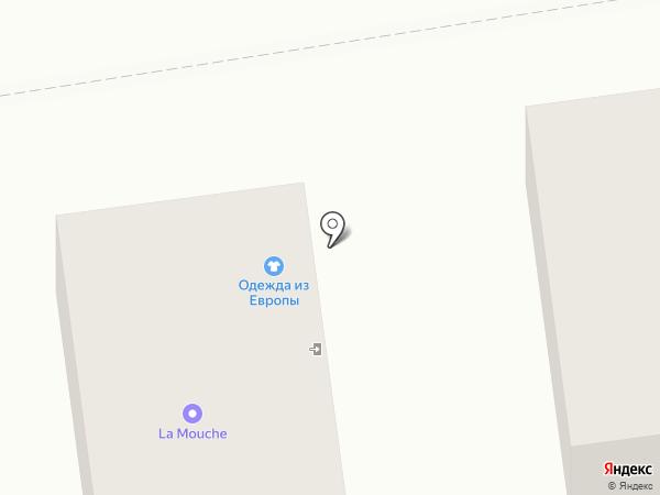 ПЕРВОПЕЧАТНИК на карте Калининграда