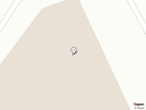 TechnoPoint на карте Калининграда