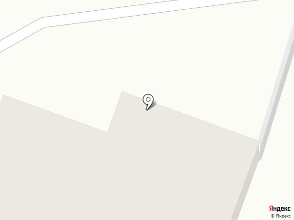 У дачи на карте Калининграда