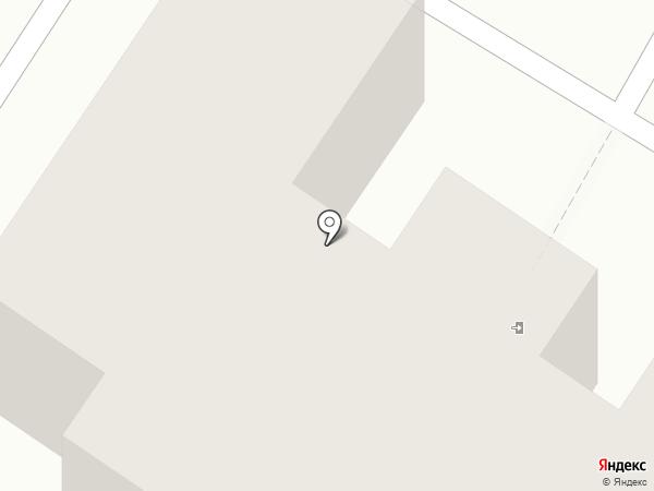 СТРОЙПРОЕКТ на карте Калининграда