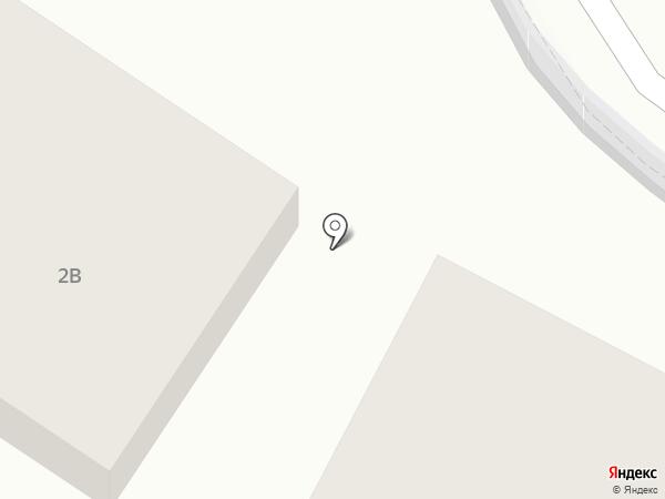 Идея на карте Калининграда