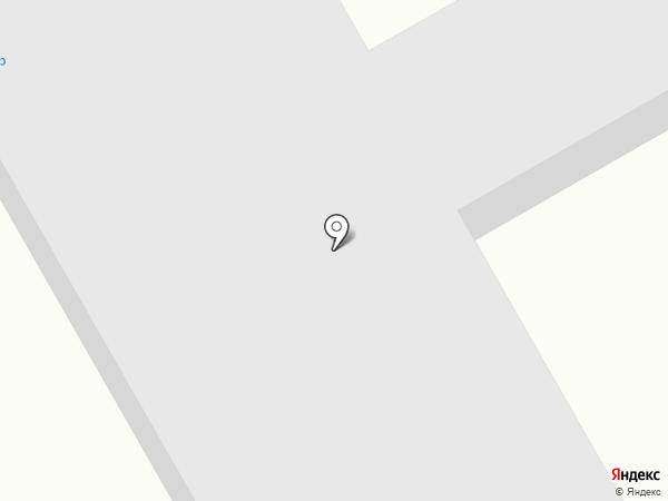 Auto Studio на карте Калининграда