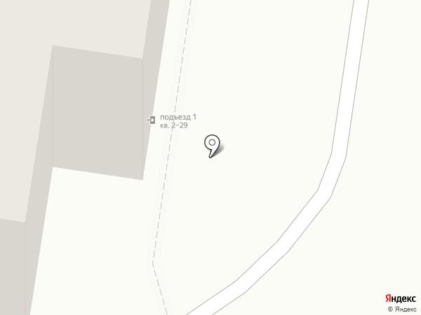 ВУНДЕРКИНД на карте Калининграда