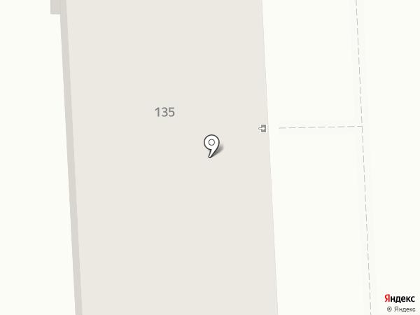 ПищеПром Инвент на карте Калининграда
