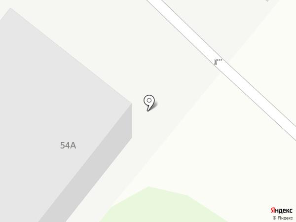 Кениг Керма на карте Калининграда