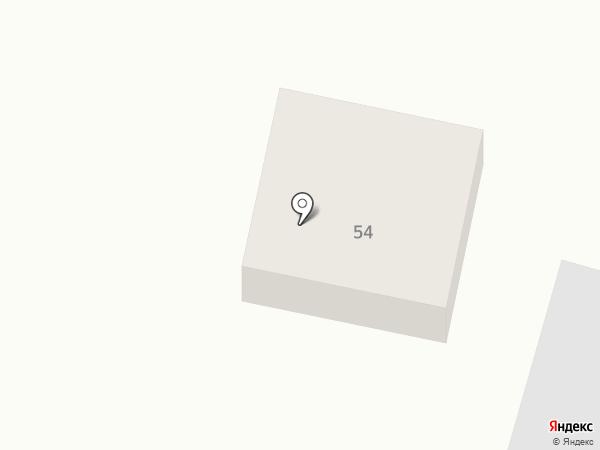 БалтХолдинг на карте Калининграда