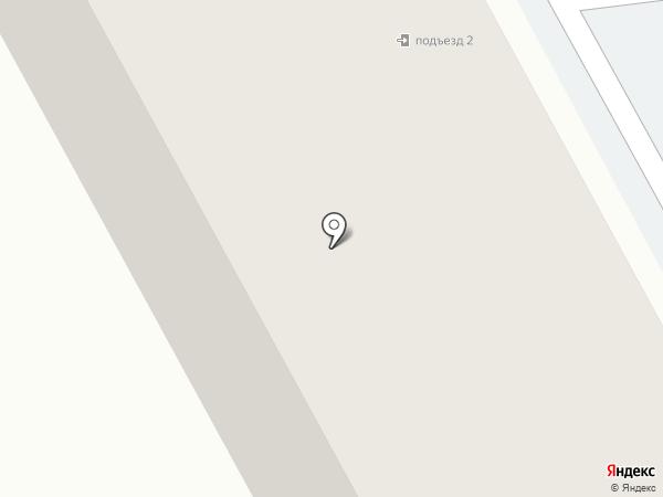 Virgi-style на карте Калининграда