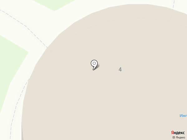 КдБукет на карте Калининграда