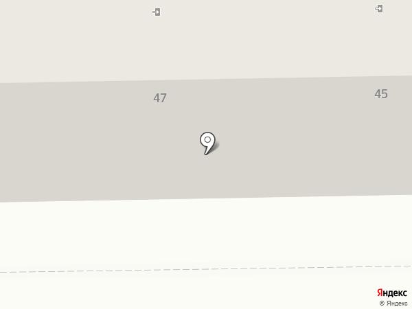 Почта Банк, ПАО на карте Калининграда