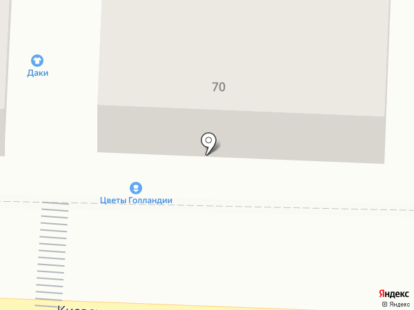 ПивМаг Балтийский на карте Калининграда