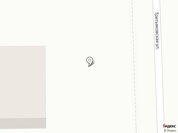 IamLoft на карте Калининграда