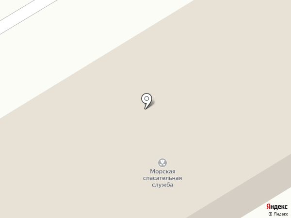 КёнигТранс на карте Калининграда