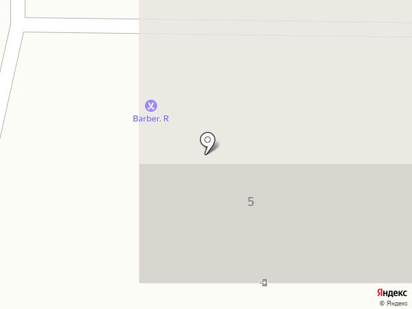 КИОТО на карте Калининграда