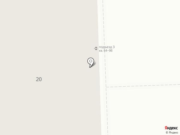 Элит жилье на карте Калининграда
