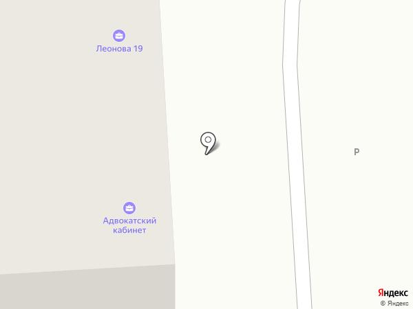 S.R.Brothers на карте Калининграда