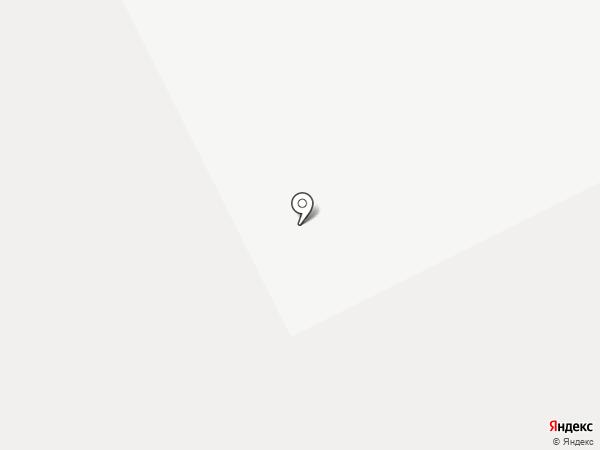 Новая Сельма на карте Калининграда
