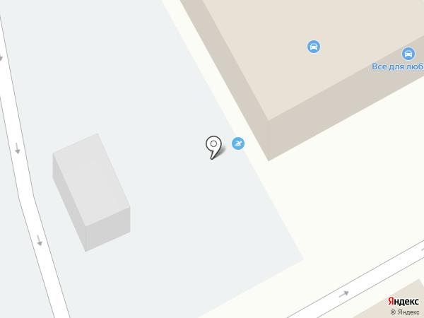 ZIP-39 на карте Калининграда