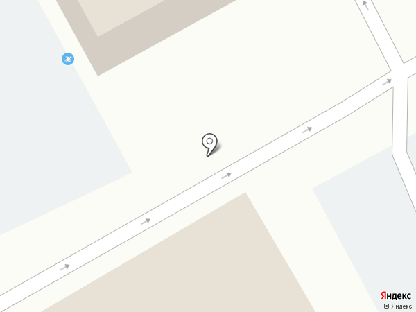 Магазин автоаксессуаров и автозапчастей на карте Калининграда