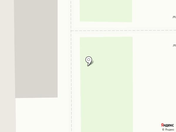 Страховая компания на карте Калининграда