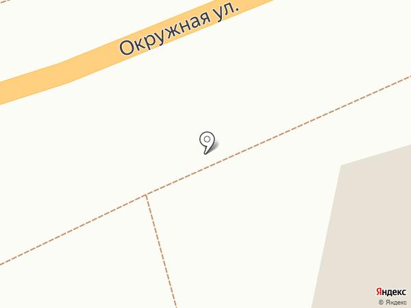 Бухара на карте Зеленоградска