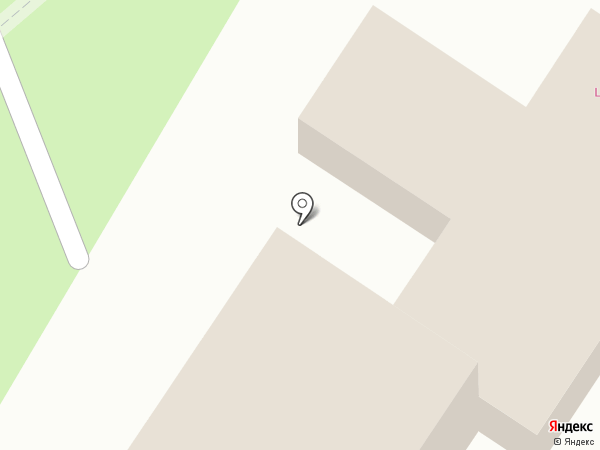 Статус-Эксперт Калининград на карте Калининграда