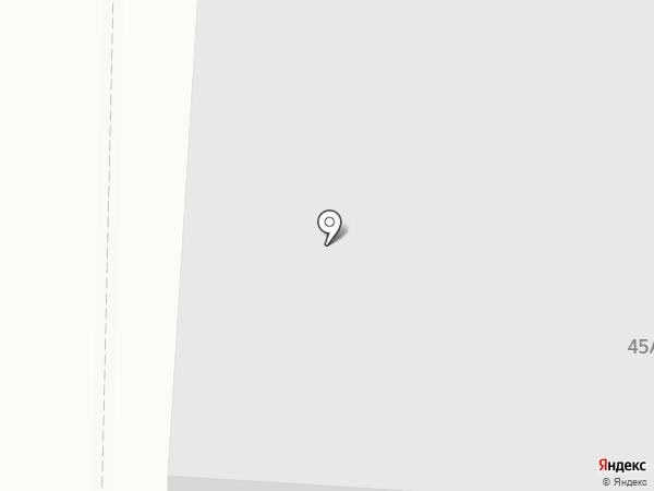 WebMedia на карте Калининграда