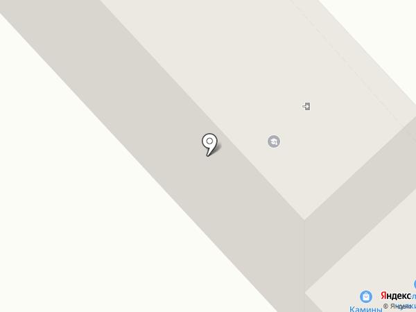 Citysleep на карте Калининграда