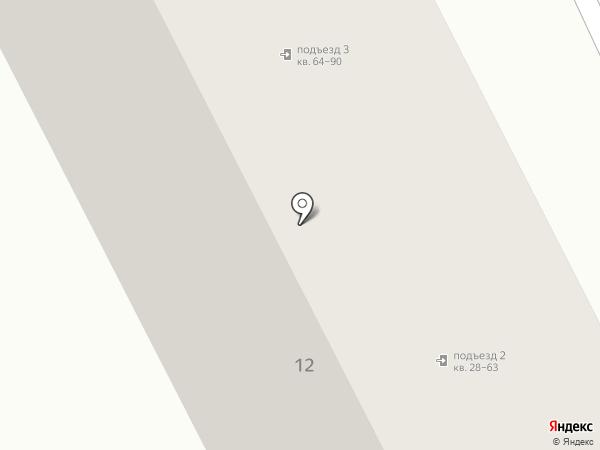 БалтСтройРесурс на карте Калининграда