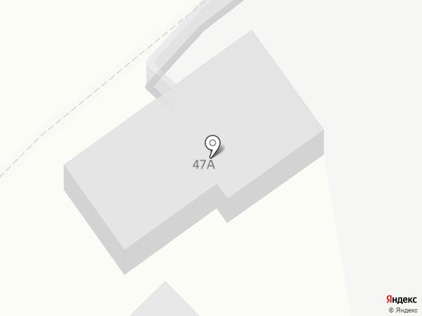 Стиклита плюс на карте Калининграда