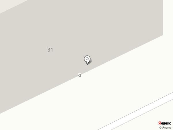 Кирби на карте Калининграда
