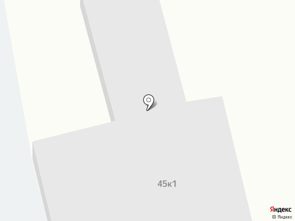 Бан-сай на карте Калининграда