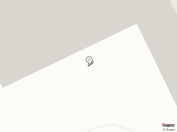 Ремжилстрой на карте Калининграда