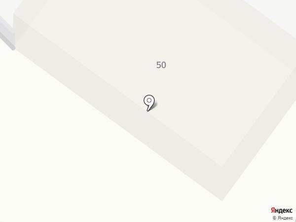 Эковтор на карте Калининграда