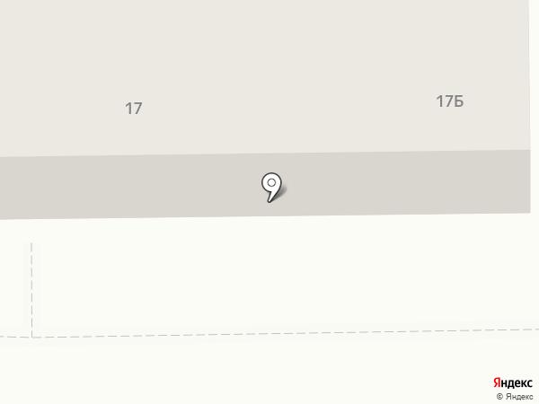 АльпКёниг на карте Калининграда