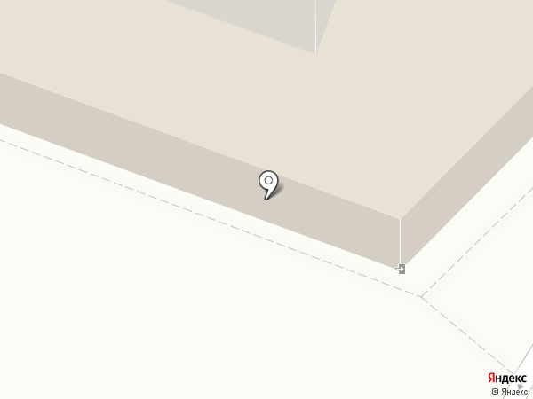 Syndicate на карте Калининграда