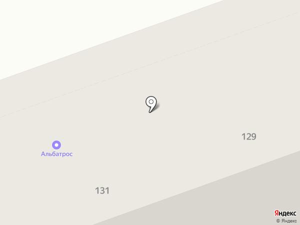 Vivoz39 на карте Калининграда
