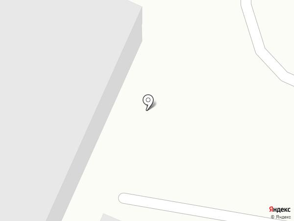 INTER-AVTO на карте Калининграда