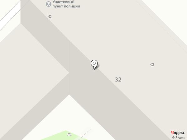 Калининградская музыкальная лаборатория на карте Калининграда
