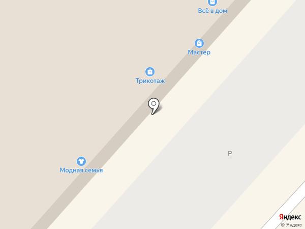 ФамилиЯ на карте Калининграда